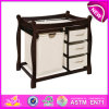 2015 Wooden bonito Chest de Drawers, sala de visitas Cabinet, Wooden Chest/Cabinet com Drawers W08c082