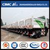 HOWO/JAC/Shacman/Iveco/FAW/Beiben/Foton Automatico-Coprono l'autocarro con cassone ribaltabile (USO della CITTÀ) trasportato all'ingrosso la quantità