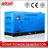 Aosifの低雑音の極度の無声ディーゼル発電機