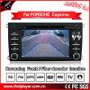 Áudio do carro para Porsche Pimenta de Caiena GPS Navigatior com sistema do Android de MP4 DVB-T