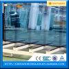 Baixo-e vidro isolado de prata triplo
