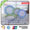 19PCS Fine Design Ceramic Dinnerware