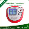 Programmeur CN-900, nouvelle machine automatique CN900 principal professionnel de décodeur de CN900 4D de copie de clef de morceau de transpondeur