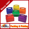 Cardboard Bright Colors Treat Boxes (130087)