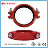 Grooved Rohrfittings und Kupplung mit FM und UL/Ulc genehmigt
