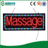 LED che fa pubblicità al segno di massaggio (HSM0046)