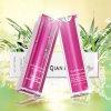Planta orgânica de Qbeka que Whitening a essência hidratando, soro imediato do elevador de face do cuidado de pele (30ml)