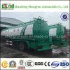Tanker van de Stookolie van de diesel Vrachtwagen van de Opslag de Semi Voor Verkoop