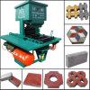 A máquina de bloqueio do tijolo do solo Dmyf600/terra comprimida obstrui máquinas/máquina tijolo da argila