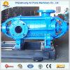 Bomba gradual de alta presión portable para el combustible diesel