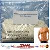 Pó esteróide 4-Chlorodehydromethyltestosterone, Turinabol oral para o ganho da resistência muscular