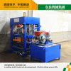 Van het Diesel van het nieuwe Product Qt4-40 het Concrete Blok Hollw die Type van Dieselmotor Machine voor Verkoop in Tanzania maken