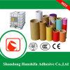 Adhesivo de bobinado de tubo de papel con base de agua