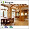 Exotic américain éraflé White Oak Hardwood Flooring (plancher plein)