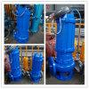 Bonne qualité de pompe à eau d'égout (avec le certificat de la CE)