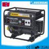 beweglicher Benzin-Generator des Anschlag-3.5kVA 4 (HC4500S)