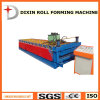 Sheet e Metal ondulati Panel Roll Forming Machine