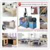 Hölzerne Plastikmaschine-cc$wpc Büro-Vorstand-Maschine