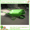 Starkes Wheelbarrow für Construction, Popular in The Middle East Market (WB6400A)