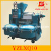 Presse facile d'huile de graines d'usine d'opération avec la qualité Yzlxq10