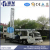 Plate-forme de forage montée par camion de puits d'eau (HFT350B)