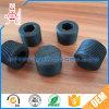 Nylon di plastica del fornitore della parte con la noce della vite della fibra di vetro