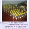 Peptides van de groei Oxytocin 2mg/Vial voor de Bouw van het Lichaam