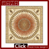 Alta calidad Polished Crystal Carpet Tile con Pattern