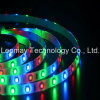 3528SMD 24VDC 60LEDs 4.8W RGB LED Streifen-Licht des Installationssatz-LED