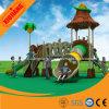 Equipamento plástico popular e certificado da ginástica para crianças