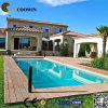 Decking ao ar livre Anti-UV antiderrapante Tw-K03 da piscina)