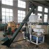 リングはMadiumの工場のための機械装置を作るログの木製の餌を停止する