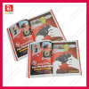 Servicio de impresión obligatorio del compartimiento del pegamento profesional (M-001121)