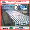 ASTM A792 Az180 Galvalume-gewölbtes Stahlblech für Dach