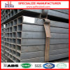 100g Galvanized Square y Rectangular Tube