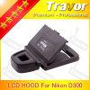 Nikon D300 (D300 LCD Hood)를 위한 Travor Digital Camera LCD Hoods