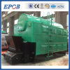 Arachide Shell Fired Steam Boiler pour Industry
