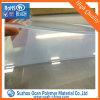 Strato rigido del PVC della plastica dura 2mm trasparente per il piegamento di Colding