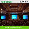 Chipshow P4フルカラーの小さいピッチHDレンタルLEDスクリーン