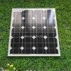 Mono кристаллические панели солнечных батарей кремния (GCC-50W)