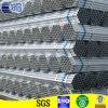 Decorativo e Structural Pre-Galvanzied Pipes (HDP018)
