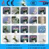 CE&ISO9001を使った3パターンの8mmガラス