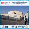 Projeto do campo de trabalho de Oman