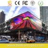 Im Freien Bekanntmachen farbenreicher Bildschirm LED-P10
