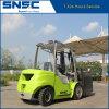 prijs van de Vorkheftruck van de Dieselmotor van de Mast van 6m Triplex