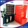 Support acrylique de rouge à lievres de compartiment en gros