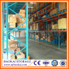 Heavy Duty Pallet Rack for Industrial Warehouse Storage Solutions (PR-01-BK)