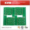 Placa de circuito impresso rígida da eletrônica