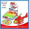 Druck der Plastikhubschrauber-Modell-Spielwaren für Kinder