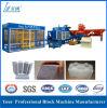 Machine automatique de bâtiment de mur de bloc de la brique Ltqt10-15